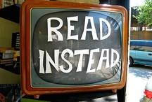 Books Worth Reading / by Alex McGurn