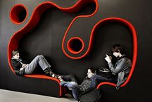 Multifunctional spaces