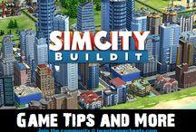 Simcity hack