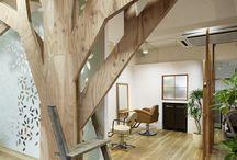 アイシード i-seed / 広島の店舗デザイン、設計、施工