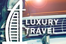 Luxury Travel / A photographic collection of luxury travel around the world.