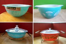 Pyrex / Everything About Pyrex dishes and casseroles