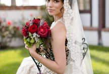 Wedding: Dresses and Veils / by Aimee L