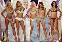 Victoria Secret Models Angels