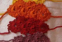Crochet diademas