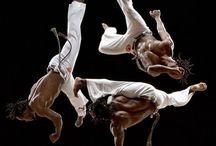Dança e arts