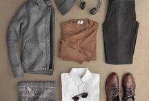 муж мода