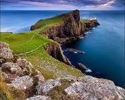 Szkocja Hebrydy