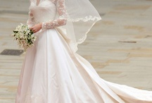 Wedding Dresses / by Kim Corey