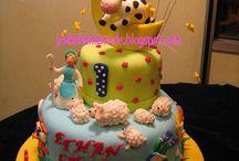 nursery rhymes birthday party