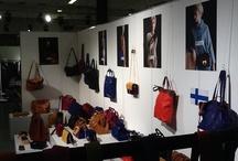 Lumi FW13 trade shows / Gallery - CPH- FW13 collection