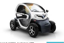 Nuevo Renault Twizy