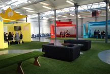Employee Ownership Events / Events hosted by Scott & Fyfe within the Innovation Space