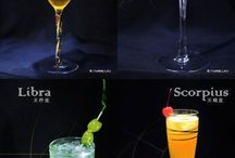 star sign drinks