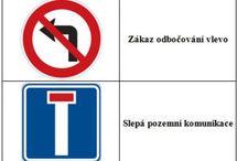 Dopravní výchova :)