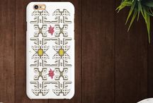 Lacellki | Calligraphy / Lacellki | Calligraphy Mobile Cases From Amazing Desingers.