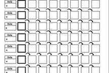 Math: Patterning and Algebra