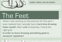 gesture anatomy