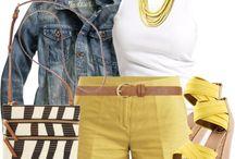 Summer yellow :-)