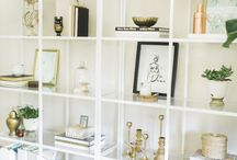 - Small Room Details To Love - / #fun #style #smalldetailes #extranice #interior