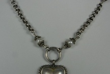 Artisan Crafted Jewelry / Awesome jewelry that is hand crafted. / by The Fashion Den