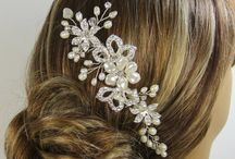 accesorio peinado novia