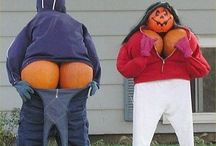 Halloween and Pumpkin