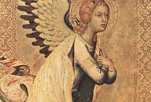 angyalok angels