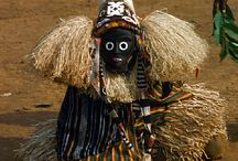 Dan masks / The Gio or Dan people is an ethnic group in north-eastern Liberia and in Côte d'Ivoire. There are approximately 350,000 members of the group, united by the Dan language, a Mande language. Neighboring peoples include the Guere, Guro and Mano.  https://en.m.wikipedia.org/wiki/Gio_people