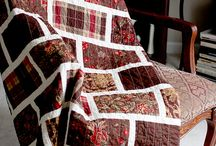 Yorgan  quilt  table  runner