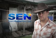 Check out the Cowboy SEO! [Video]
