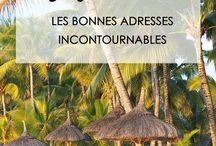 Voyage adresse île Maurice