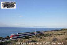 Foto del Mese / Fotografia Ferroviaria inerente la linea ferroviaria Eccellente - Rosarno via Tropea  http://gftropea.blogspot.it/p/galleria-fotografica.html
