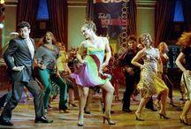 Filmes - cenas danca