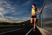 fitness photoshoots