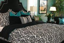 Bedroom / by Terra Deckert