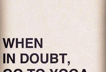 Do Yoga?!