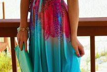 Vestidos para casamento praia