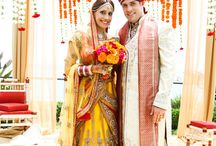 Roopa's Wedding Inspiration / Fabulous and wonderful ideas for Roopa's Big Indian Wedding!  / by Randi Melton