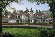 House plans / House plans I like / by Lori Sloan