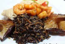 Oriente Rice