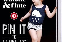 Kid's Style / Style for the little in your life
