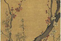 Eight Eccentrics of Yangzhou - 扬州八怪 - 揚州八怪 - 양주팔괴