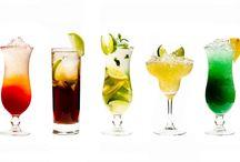 Cocktails & sensibility