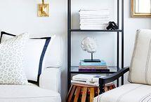 Bookstand & Shelf