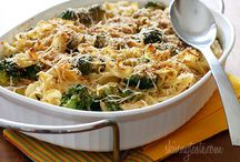 Food: Casseroles / by Tonya @ Bonfire Boutique