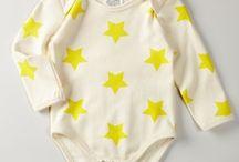 Baby / by Judith Schoffelen