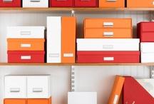 Organisation, Ordnung, Ideen