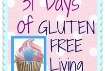 Gluten Free  / by Debbie Arnold