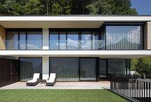 Ideas diseño exterior casa